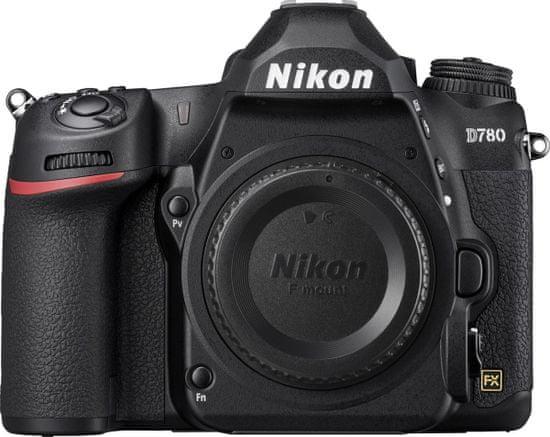 Nikon Aparat D780 Body (VBA560AE)