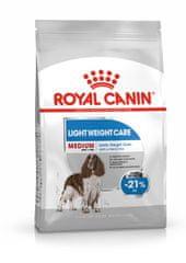 Royal Canin Medium Light Weight Care briketi za pse, 9 kg