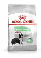 Royal Canin Medium Digestive Care briketi za pse, 3 kg