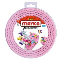 Zuru Lego páska , Mayka, 2 m, růžová