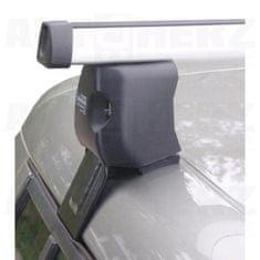 Diheng Střešní nosič - Škoda Fabia II (08-) aluminium uzamykatelný