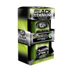 GS27 Barevný vosk GS27 Ultra Shine Titanium Wax+Intense