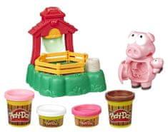 Play-Doh Rochnící se prasátka