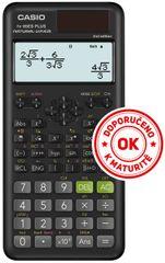 Casio FX 85 ES PLUS 2E kalkulator