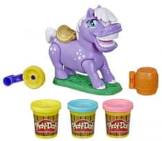 Play-Doh Demonstracijski poni Naybelle