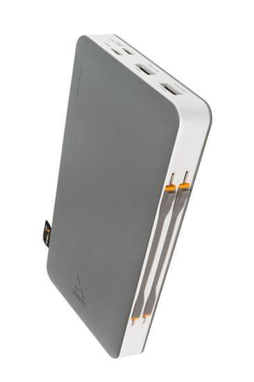 Xtorm Voyager prenosna baterija, 26.000 mAh