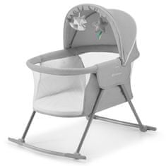 KinderKraft Lovi 3V1 grey