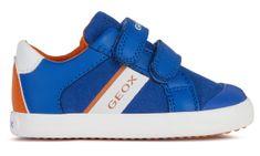 Geox Gisli B021NB_01054_C0685 fantovske teniske, 20, modre