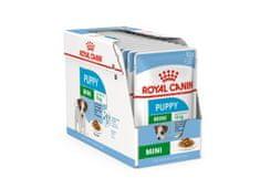 Royal Canin Mini Puppy hrana za mladičke, 12x85g