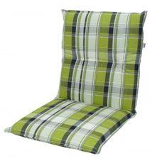 Doppler Living 5336 jastuk za stolac ili naslonjač, niski