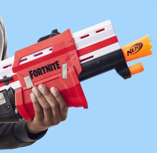 Nerf Fortnite TS pištola