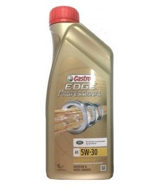 Castrol Castrol EDGE Professional A5 5W-30, 1 l