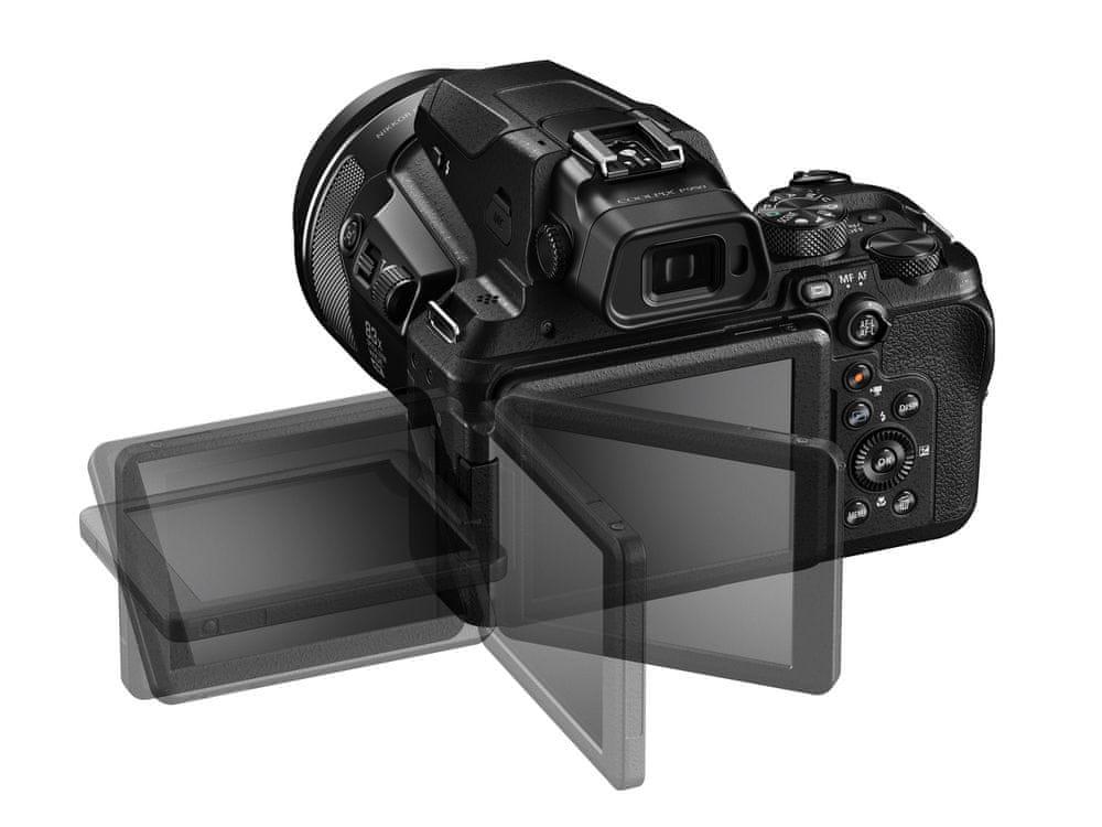 Nikon CoolPix P950 - zánovní