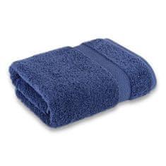 Saffran Frotirna brisača 50х90 cm, 500 g/m2, modra/jeans