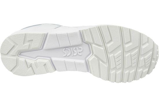 Asics Asics Gel-Lyte V H6R3L-0101 44 Białe