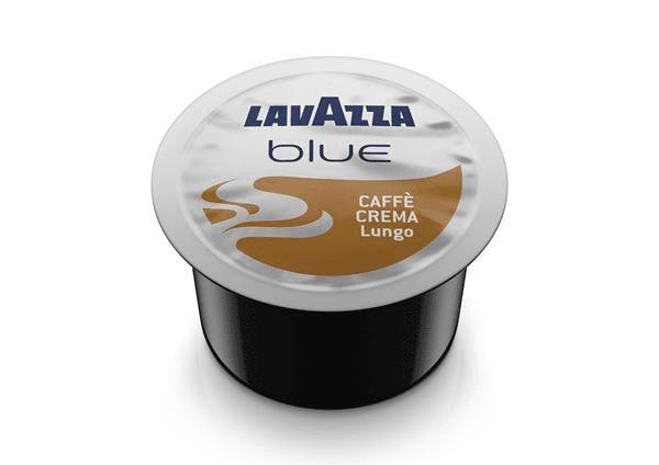 Lavazza BLUE Caffe Lungo 100ks
