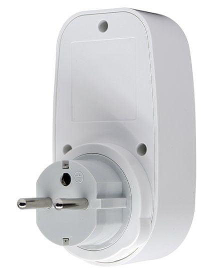 iQ-Tech SH1100, Wi-Fi adapter do gniazdka 16 A