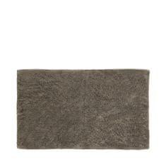 Blomus Kúpeľňová predložka TWIN 60 x 100 cm tmavohnedá