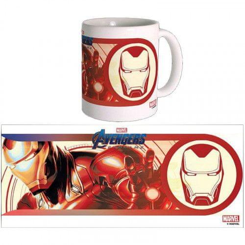 Hrnek Avengers: Endgame - Iron Man
