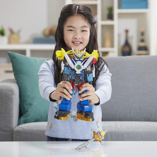 HASBRO Power Rangers Beast X Ultrazordc figura