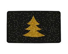Textilní rohož Christmas Collection 45x75