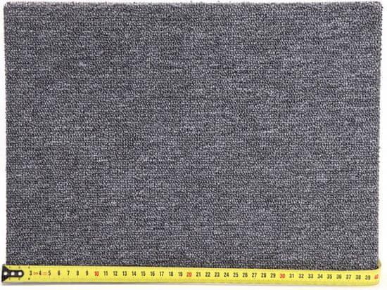 AKCE: 73x415 cm Metrážový koberec Rambo - Bet 78 (Rozměr metrážního koberce Rozměr na míru bez obšití)