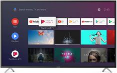 Sharp 55BL2EA 4K UHD, Android LED televizor - Odprta embalaža
