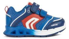 Geox fiú sportcipő DAKIN B022PA_01454_C0833 22 kék