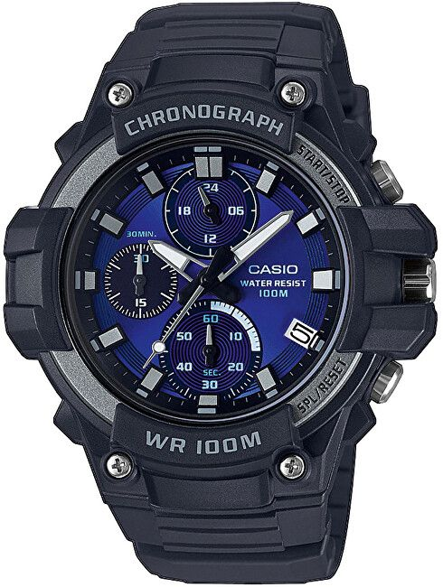 Casio Collection MCW-110H-2A2VEF (198)
