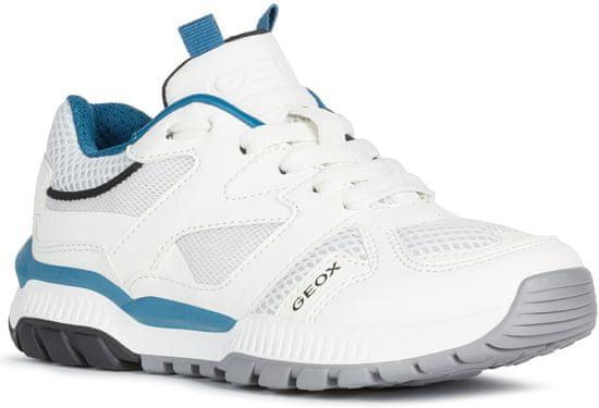 Geox Fiú sportcipő TUONO J02AXC_014BU_C1ZJ4