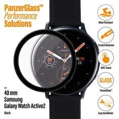 PanzerGlass SmartWatch pro Samsung Galaxy Watch Active 2 (40mm), černé celolepené (7206)
