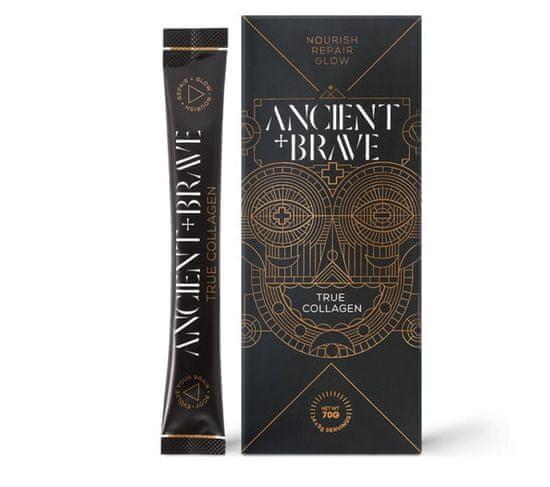 Ancient + Brave Grass Fed True Collagen Box 14×5g