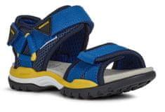 Geox fiú szandál BOREALIS J020RC_01411_C0335, 29, kék