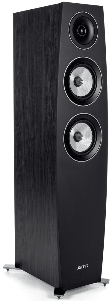 Jamo C 95 II, černý