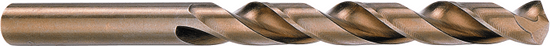 Keil Kobaltový vrták do kovu 3,1 mm HSS-E DIN 338 COBALT