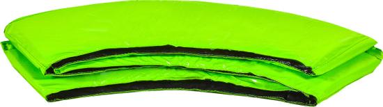 aGa SPORT TOP Trampolin 305 cm Light Green + varnostna mreža