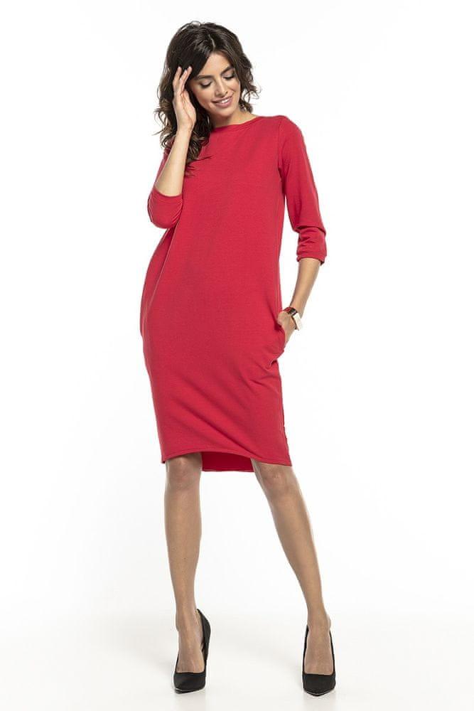 Tessita Denní šaty model 136200 Tessita M