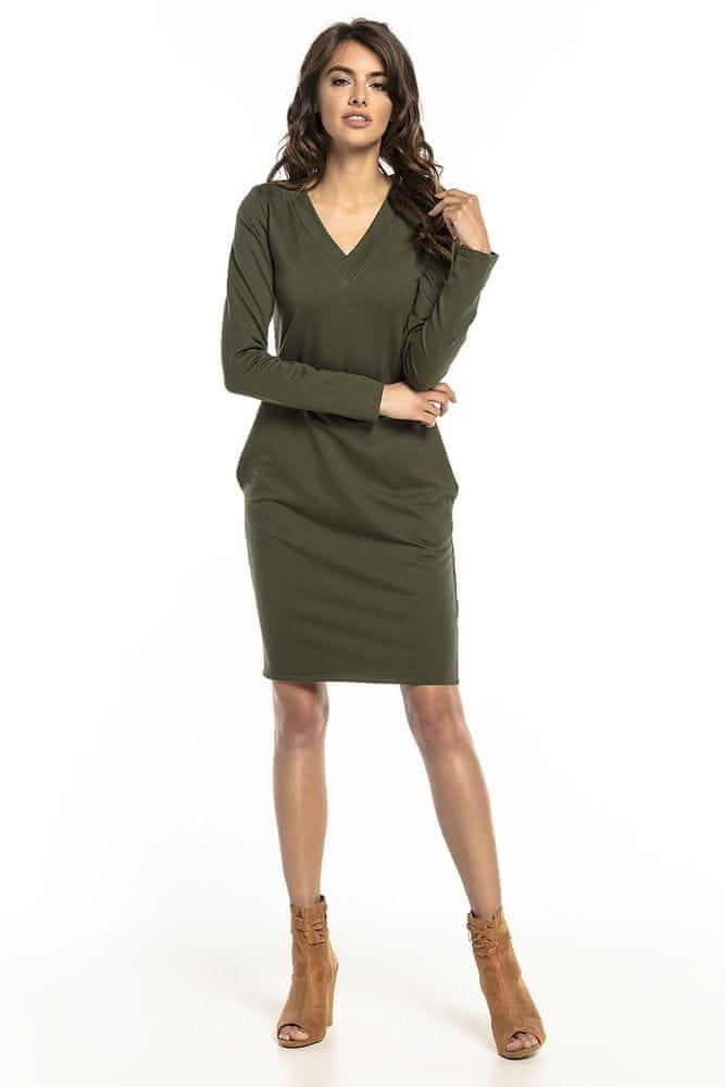 Tessita Denní šaty model 136203 Tessita M