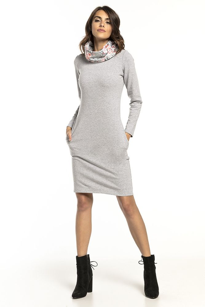 Tessita Denní šaty model 136212 Tessita M