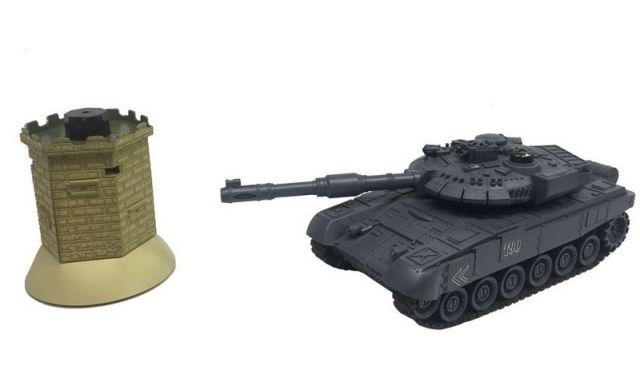TY Bitevní tank T90 1:28 IR