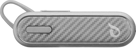 CellularLine Zestaw słuchawkowy Bluetooth Grace długi czas pracy baterii, szary, BTGRACED