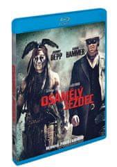Osamělý jezdec - BD - Blu-ray