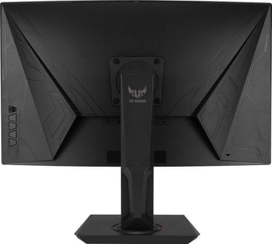 Asus monitor gamingowy TUF Gaming VG32VQ (90LM04I0-B01170)