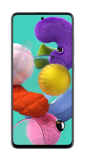 Samsung Galaxy A51 GSM telefon, bel