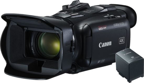 CANON HF G50 Power Kit