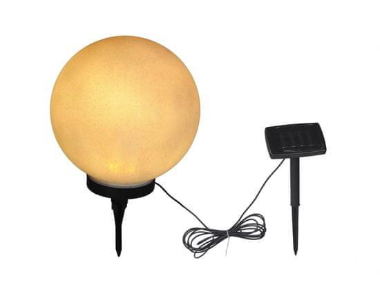 Globo LED solarna luč (GL-33773)