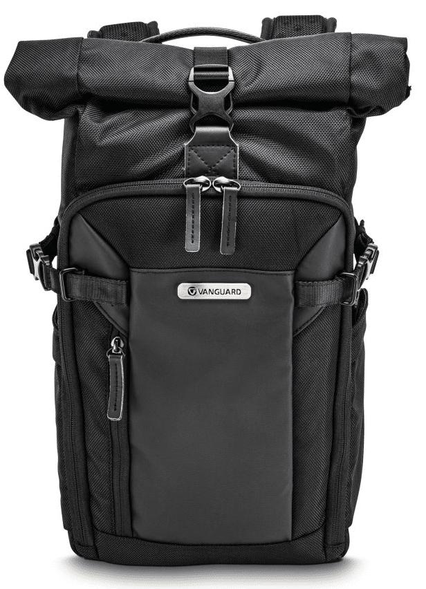 Vanguard fotobatoh VEO Select 39 RBM BK, černý (4719856248363)