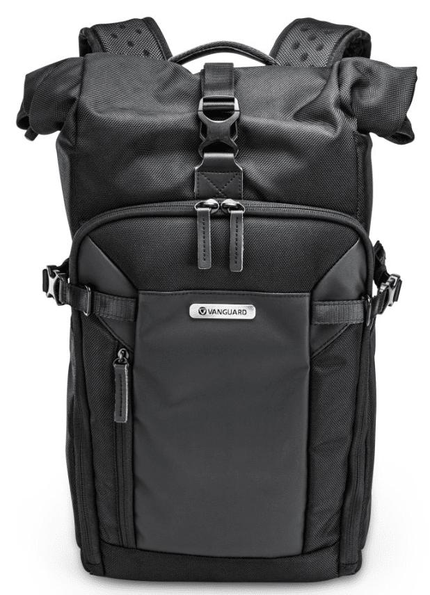 Vanguard fotobatoh VEO Select 43 RB BK, černý (4719856248370)