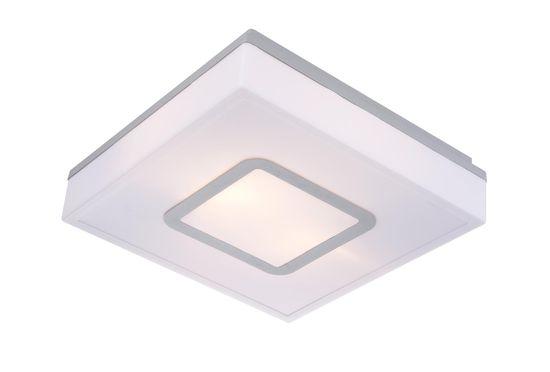 Globo Lester LED stropno svetilo, 20 W