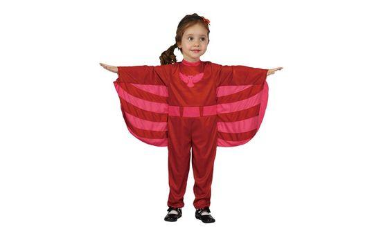 Unikatoy kostim Baby Pajama Hero, crvena, 25224